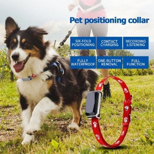PET GPS TRACKER GPS TRACKERS