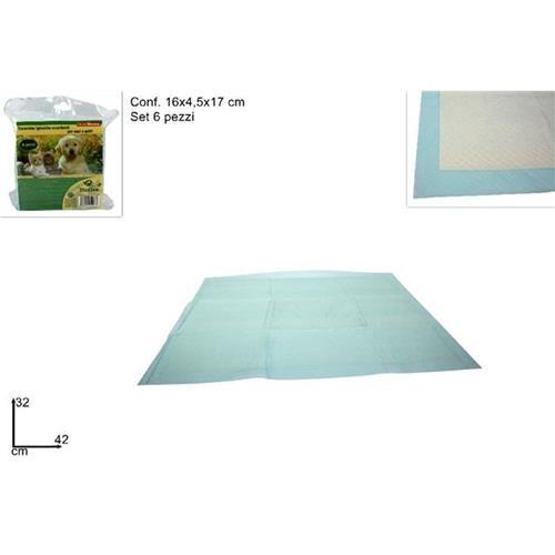 6 ΤΕΜΑΧΙΑ ΠΑΝΕΣ ΔΑΠΕΔΟΥ ΓΙΑ ΖΩΑ 32cm x 42cm