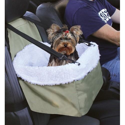 Etna Dog & Cat Car Booster Seat pet booster seat