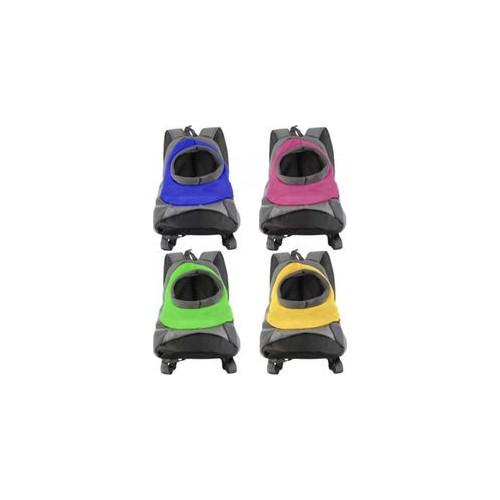 Pet Out Backpack Shoulder Chest Backpack Cat Dog 42006MFR00CL