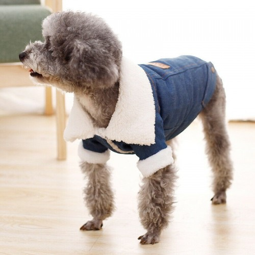OEM PRODUCTS DOG JEAN