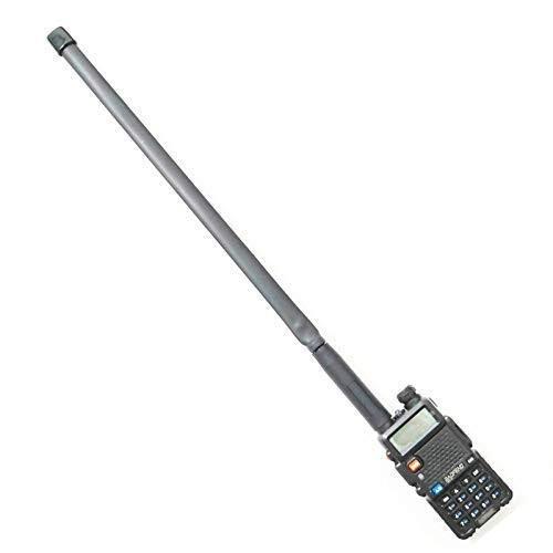 ΜΑΣΤΙΓΙΟ ΚΕΡΑΙΑ VHF-UHF SMA 33CM Magic Loop