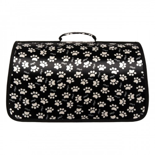 Pet Carrier Soft Sided Travel Bag for Small dogs & cats- Airline Approved PET BAG FEET