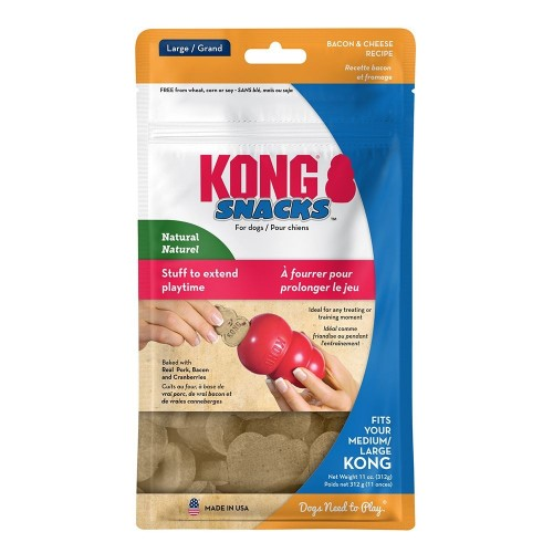 Kong Snacks Bacon L/XL