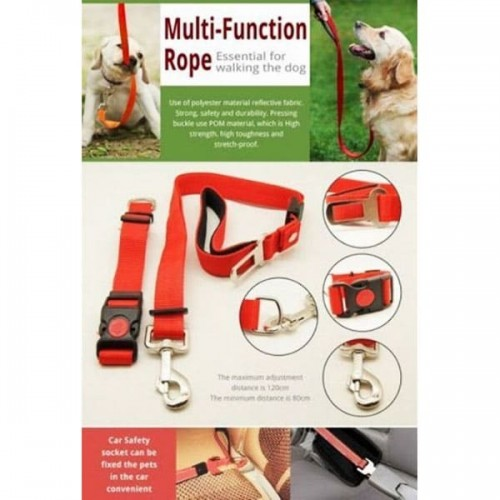 multi function rope
