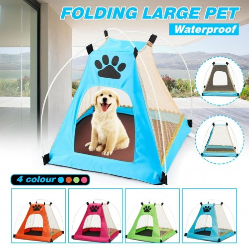 OEM PRODUCTS DOG TENT