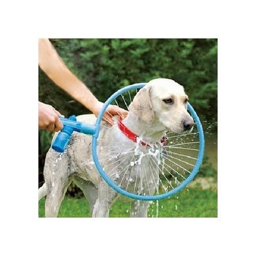360 dog washer