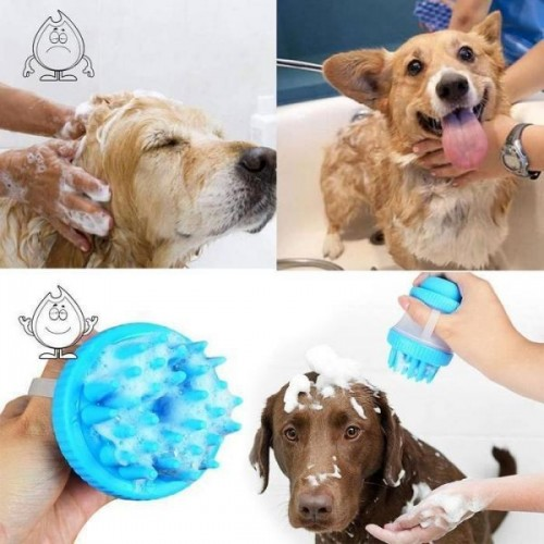 DOG CLEANING DEVICE