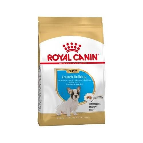 Royal Canin Food French Bulldog puppy 3kg