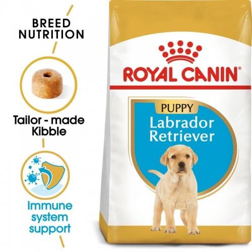 Royal Canin Food Labrador Retriever Puppy 3kg