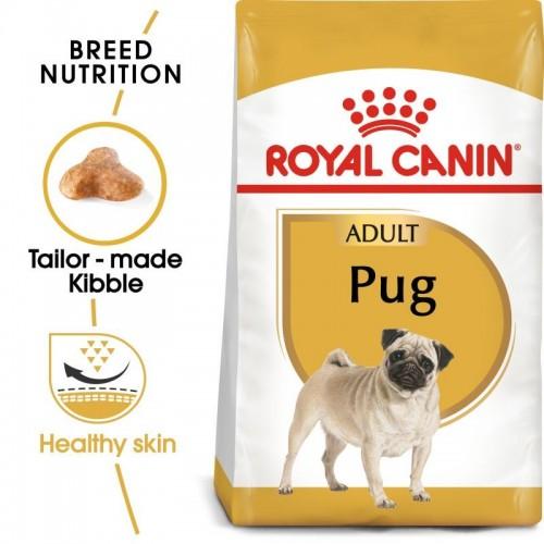 Pug Adult 1,5kg