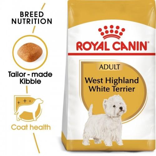 Weste Terrier Adult 3kg