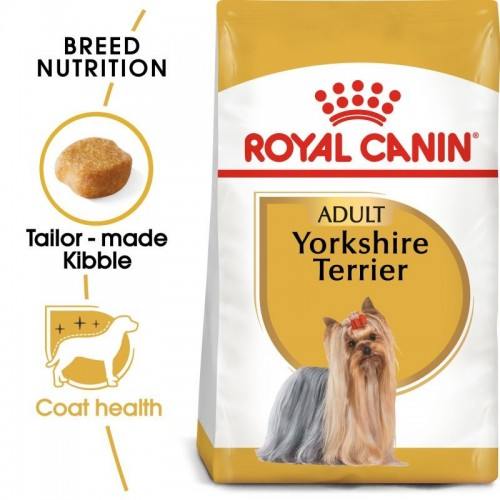 Yorkshire Terrier Adult 7,5kg