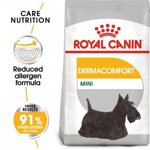 CCN Mini Derma 3kg