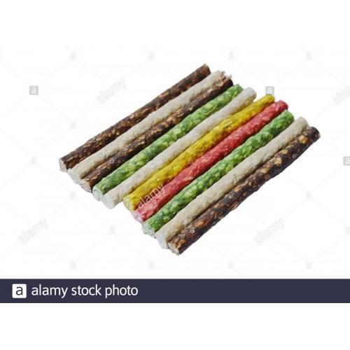 Crunchy Munchy green