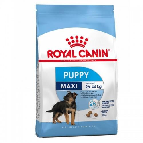 Royal Canin Food SHN Maxi Puppy 4kg