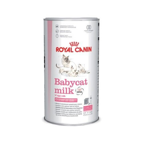 Royal Canin Babycat Milk мляко за котенца 300g