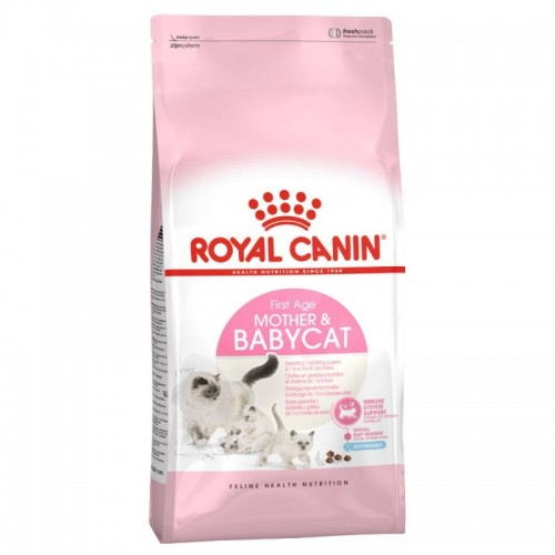 Royal Canin Food FHN mother and babycat 2kg