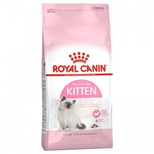 Royal Canin Kitten суха храна 2kg