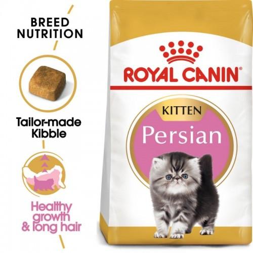 FBN Persian Kitten 400g