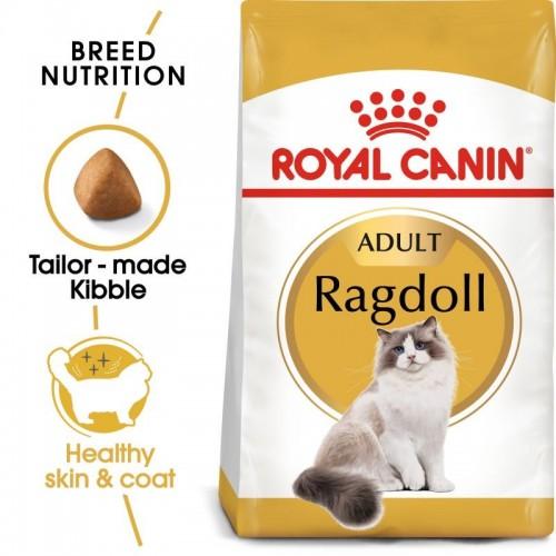 FBN Ragdoll 2kg