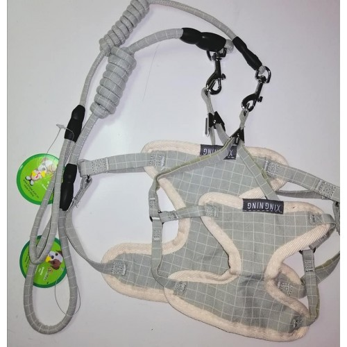 dog harness VER