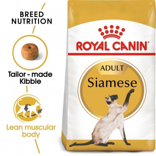 FBN Siamese 10kg