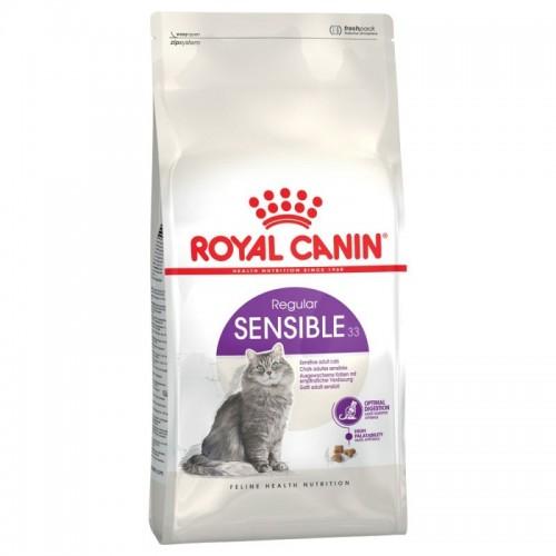 Royal Canin Sensible 33 Cat 2kg