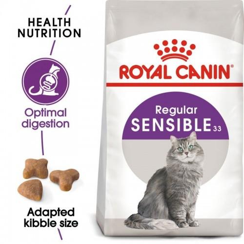 Royal Canin Food FHN Sensible 33 2kg