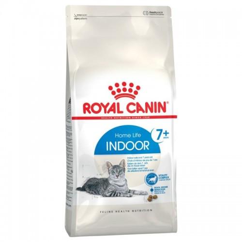 Royal Canin Food FHN Indoor 7+ 3,5kg