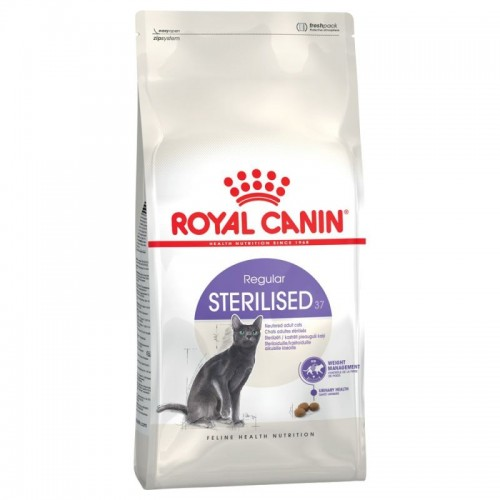 FHN Sterilised 37 400g