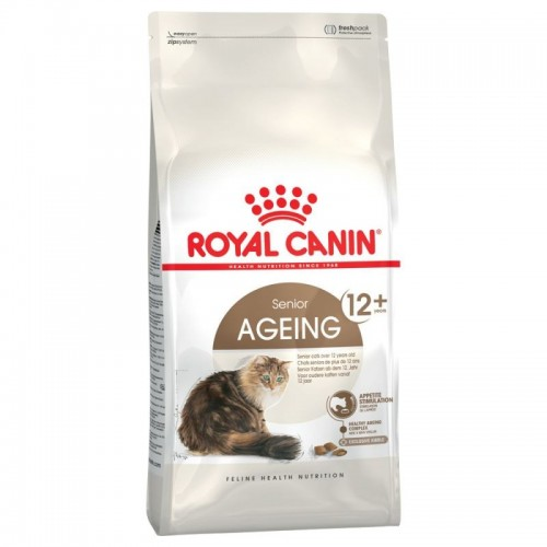 Royal Canin Food FHN Ageing 12+ 2kg