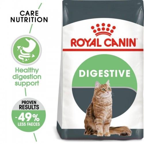 Royal Canin Food FCN Digestive Care 2kg