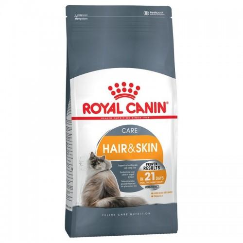 Royal Canin Food FCN Care Hair & Skin 4kg