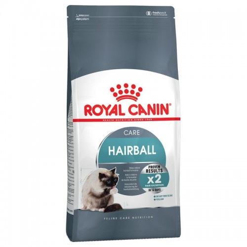 FCN Care Hairball 400g