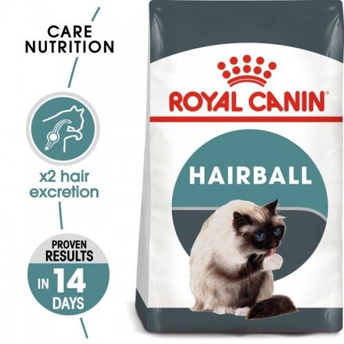 Royal Canin Food FCN Care Hairball 2kg