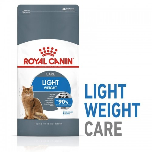 FCN Care Light Weight 400g