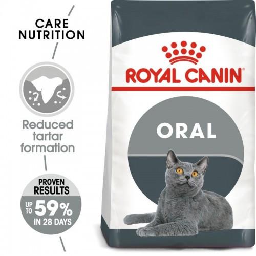 Royal Canin Food FCN Care Oral 1,5kg