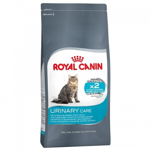 FCN Care Urinary 10kg