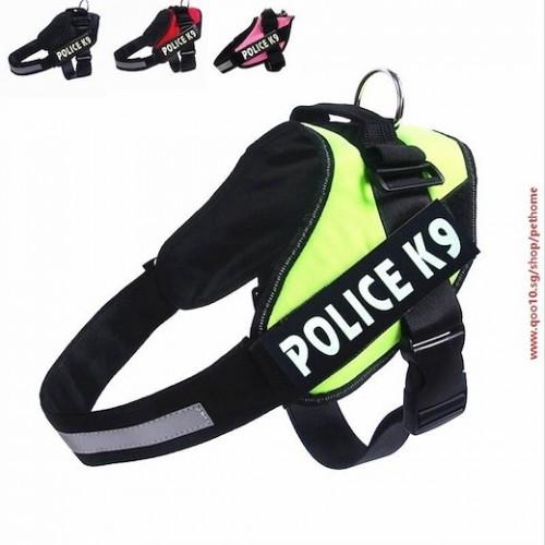 POLICE K9 - XL