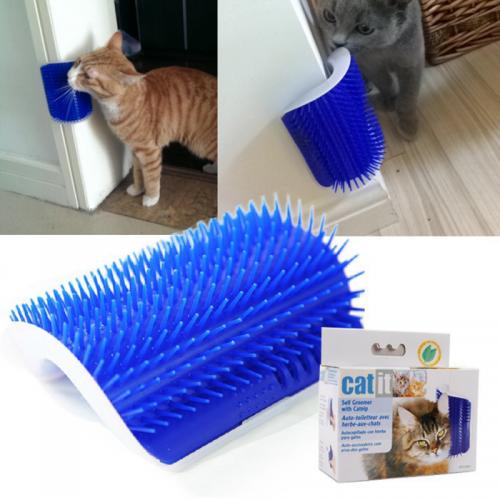 catit self groomer