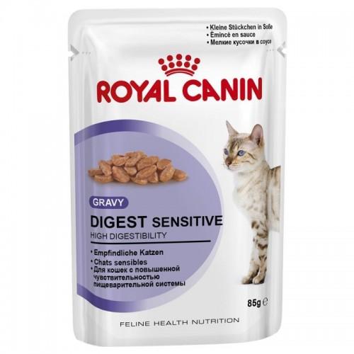 Royal Canin Dog Food Care digest Sensitive 85g