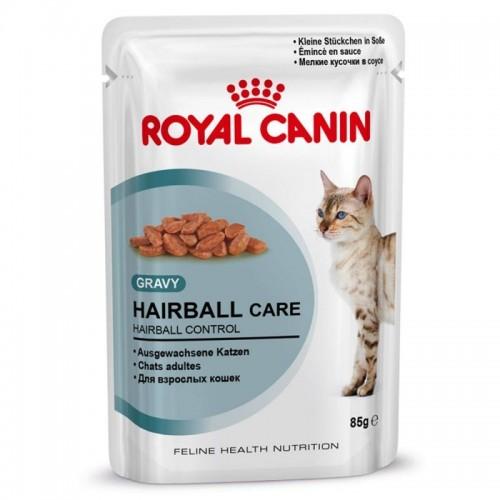 Royal Canin Dog Food Care Hairball 85g