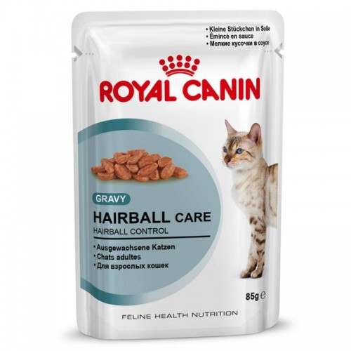 Care Hairball 85g