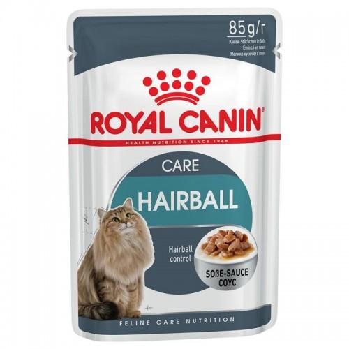 Care Hairball 85g