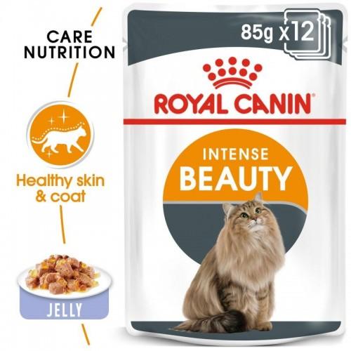 Royal Canin Food Care Intense Beauty 85g