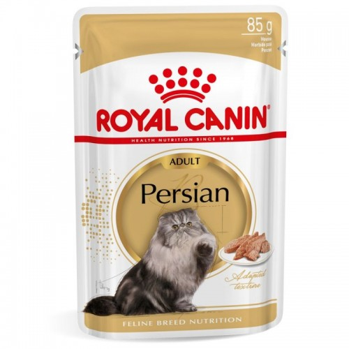 FBN Persian Pouch 85g