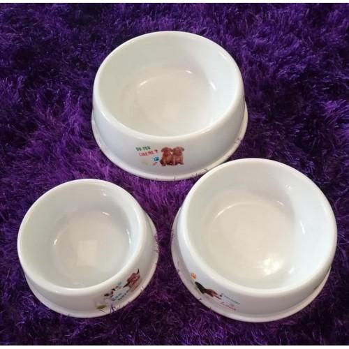 pet bowl 3