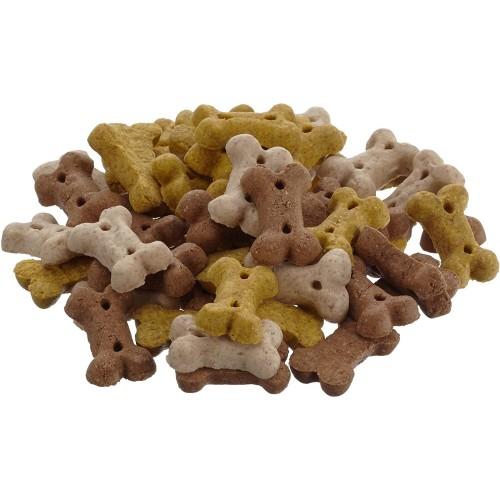 Micro Bones Vanilla 400g