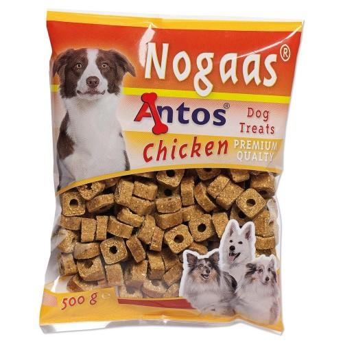 Nogaas Chicken 500 gr